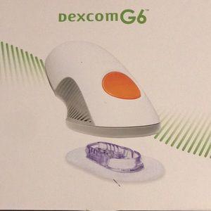 Dexcom g6 NiB